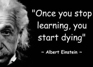 50 Best and Most Inspirational Albert Einstein Quotes