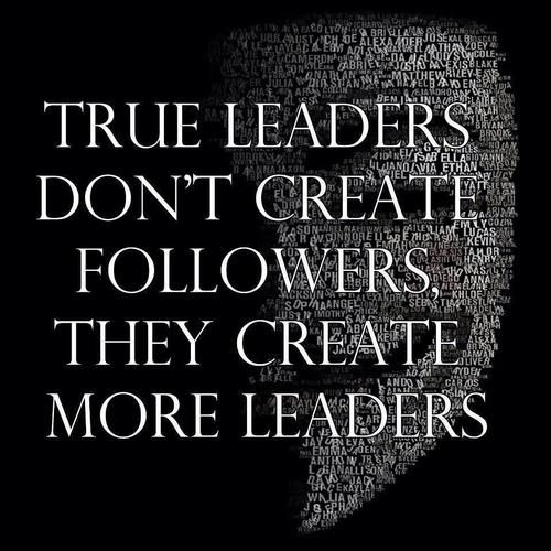 Great Leadership Quotes Awesome 48 Great Leadership Quotes To Help You Win At Life