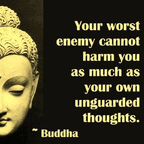 Quotes By Buddha: 50 Best Buddha Quotes About Spirituality & Peace
