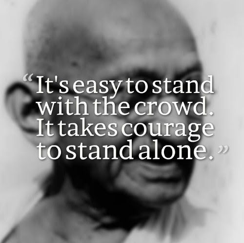 Gandhi Quotes On Love Fascinating 50 Best Mahatma Gandhi Quotes For All Time To Share To Inspire