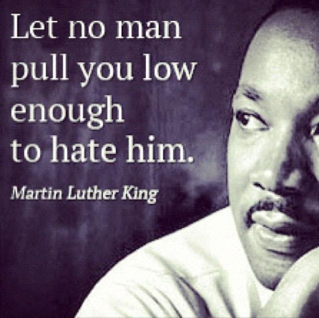 50 Most Famous Martin Luther King Quotes