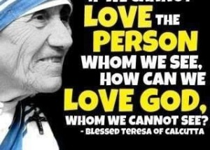 50 Best Mother Teresa Quotes With Pictures