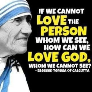 best mother teresa quotes