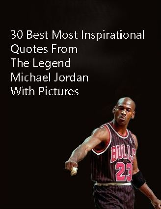 Quotes By Michael Jordan Simple 25 Best Quotes From The Legend Michael Jordan