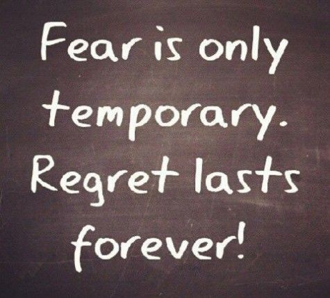 Fear quotes best images pics photos pictures