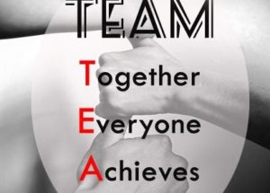 36 Best TeamWork Quotes For Success