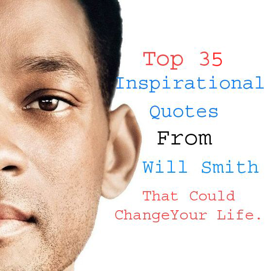 Will smith best quotes with images