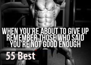 55 Best Workout Quotes With Pictures Which Really Motivates You