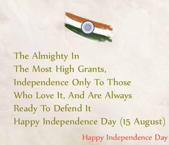50 Best Happy Independence Day Quotes Wishes With Images