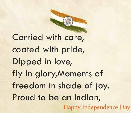 50 Best Happy Independence Day Quotes Wishes With Images ...