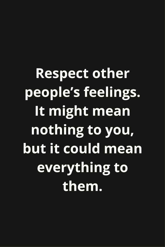 Quotes Respect Alluring 56 Best Respect Quotes With Images You Must See