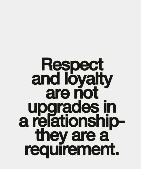 Marvelous Best Respect Quotes With Images