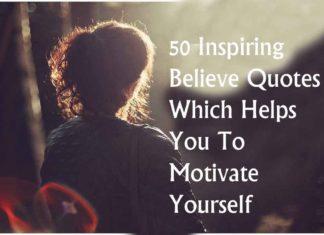 best believe quotes