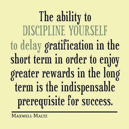 Best Discipline quotes and sayings
