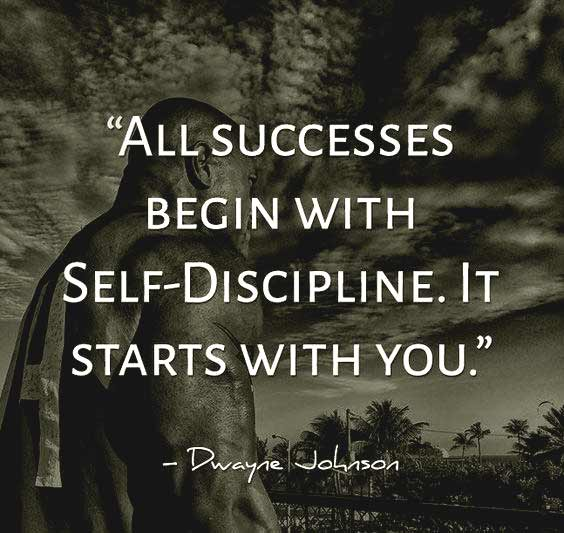 50 Beautiful Discipline Quotes You Must Read To Get Guarantee