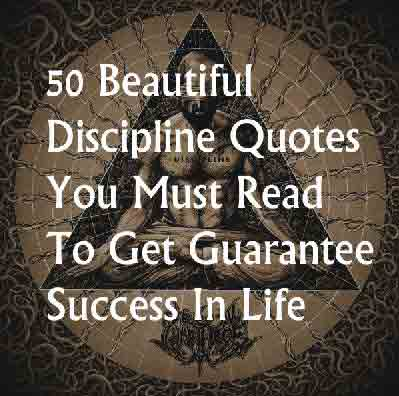 Best-discipline-quotes