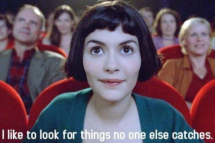 Amelie Movie Quotes With Pictures | Quote Ideas